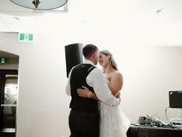 Steven and Kelsey's wedding in Hamilton, Ontario 136