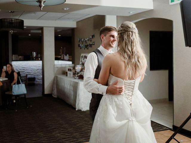 Steven and Kelsey's wedding in Hamilton, Ontario 137