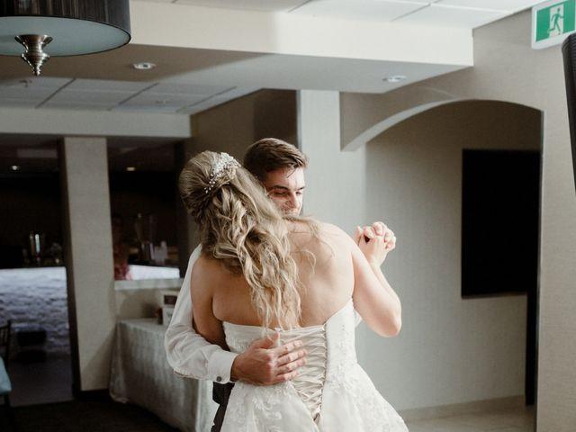 Steven and Kelsey's wedding in Hamilton, Ontario 138