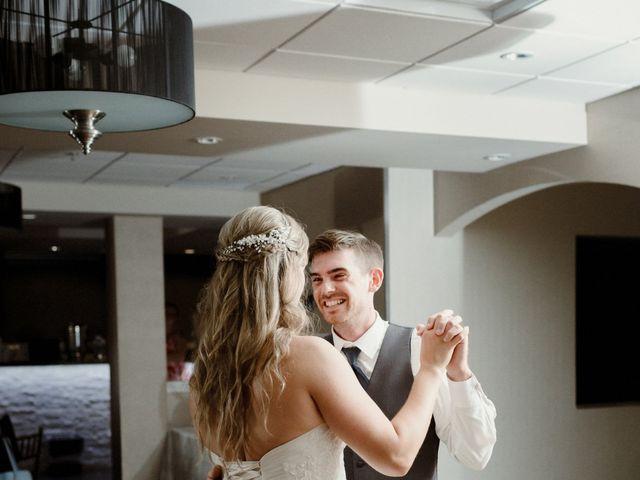 Steven and Kelsey's wedding in Hamilton, Ontario 139