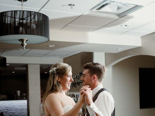 Steven and Kelsey's wedding in Hamilton, Ontario 140