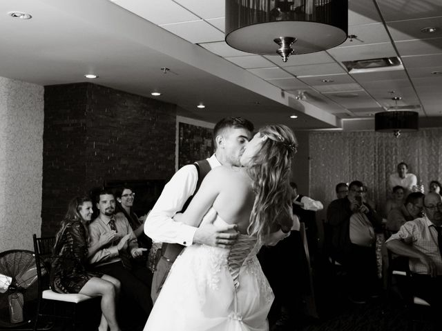 Steven and Kelsey's wedding in Hamilton, Ontario 141