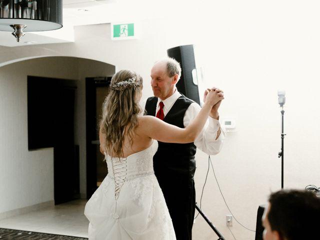 Steven and Kelsey's wedding in Hamilton, Ontario 144
