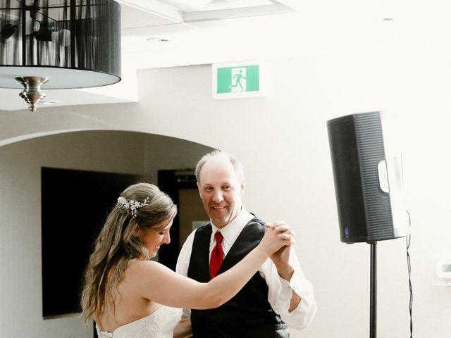 Steven and Kelsey's wedding in Hamilton, Ontario 145