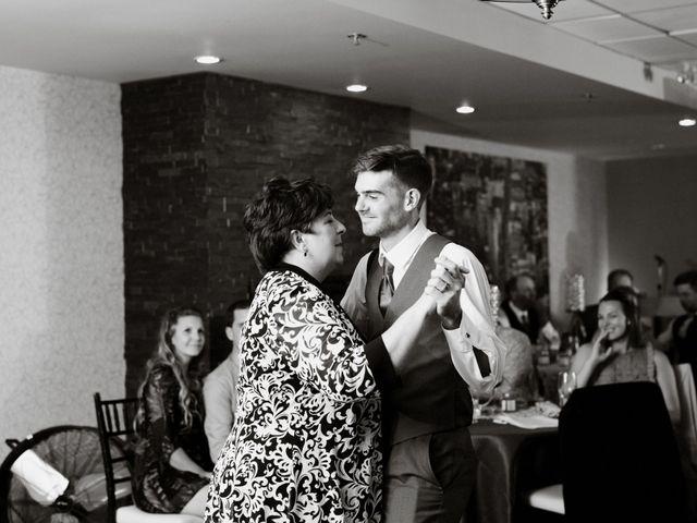 Steven and Kelsey's wedding in Hamilton, Ontario 146