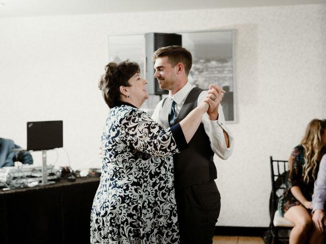 Steven and Kelsey's wedding in Hamilton, Ontario 147