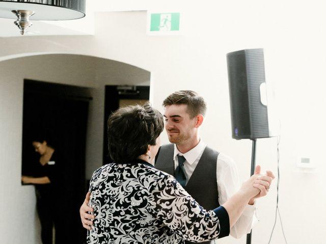 Steven and Kelsey's wedding in Hamilton, Ontario 149