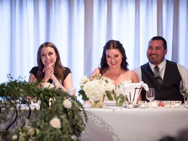Michael and Wendy's wedding in Vancouver, British Columbia 35