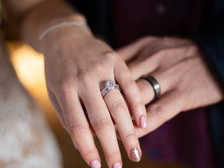 The wedding of Kate and Chris 3
