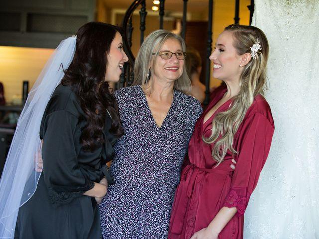 Brett and Veronica's wedding in Orangeville, Ontario 9