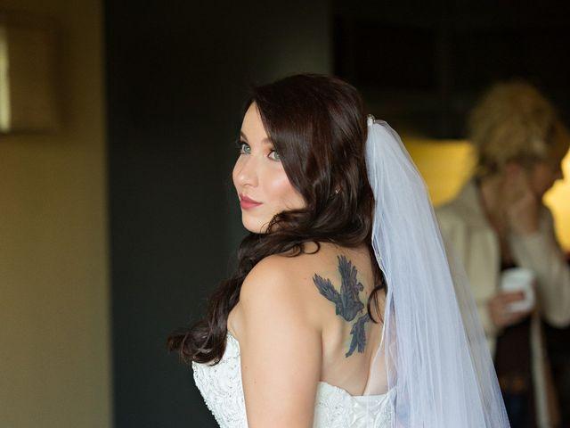 Brett and Veronica's wedding in Orangeville, Ontario 18