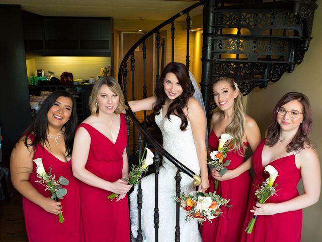 Brett and Veronica's wedding in Orangeville, Ontario 20
