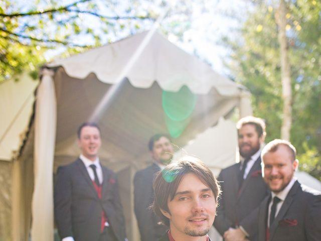 Brett and Veronica's wedding in Orangeville, Ontario 21
