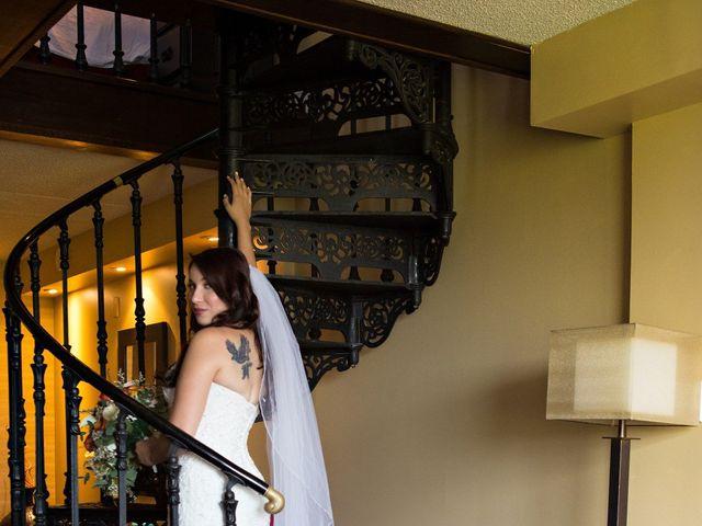 Brett and Veronica's wedding in Orangeville, Ontario 23