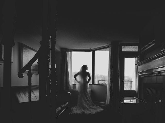Brett and Veronica's wedding in Orangeville, Ontario 27