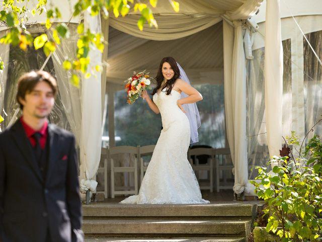 Brett and Veronica's wedding in Orangeville, Ontario 29