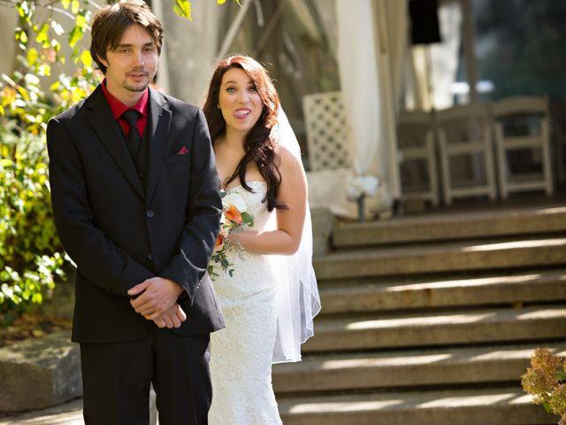 Brett and Veronica's wedding in Orangeville, Ontario 31