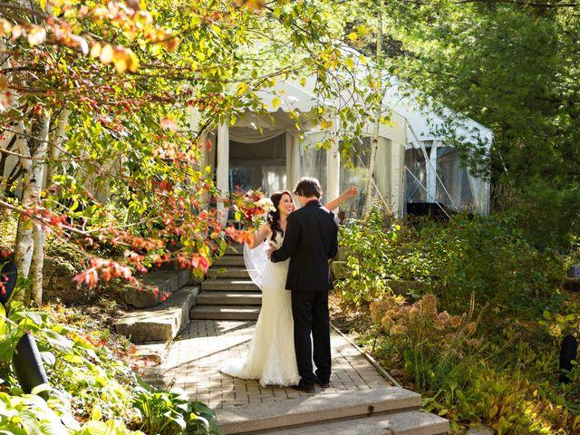 Brett and Veronica's wedding in Orangeville, Ontario 32
