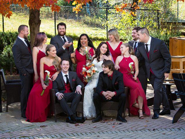 Brett and Veronica's wedding in Orangeville, Ontario 35