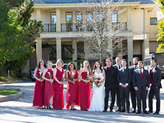 Brett and Veronica's wedding in Orangeville, Ontario 40