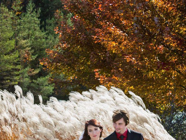 Brett and Veronica's wedding in Orangeville, Ontario 41