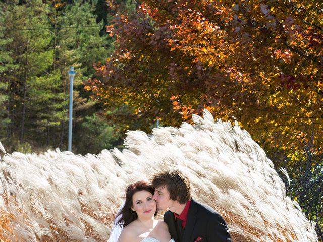 Brett and Veronica's wedding in Orangeville, Ontario 42