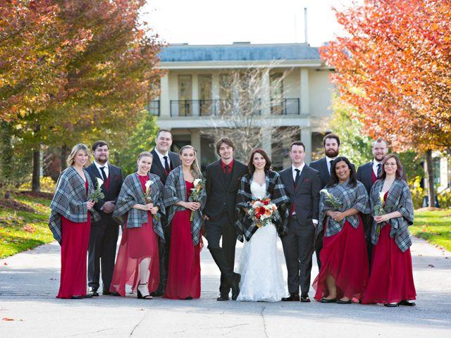 Brett and Veronica's wedding in Orangeville, Ontario 44