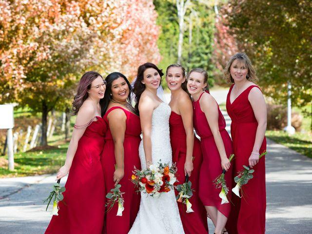 Brett and Veronica's wedding in Orangeville, Ontario 49