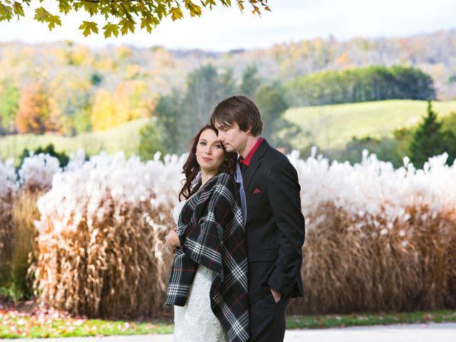 Brett and Veronica's wedding in Orangeville, Ontario 50