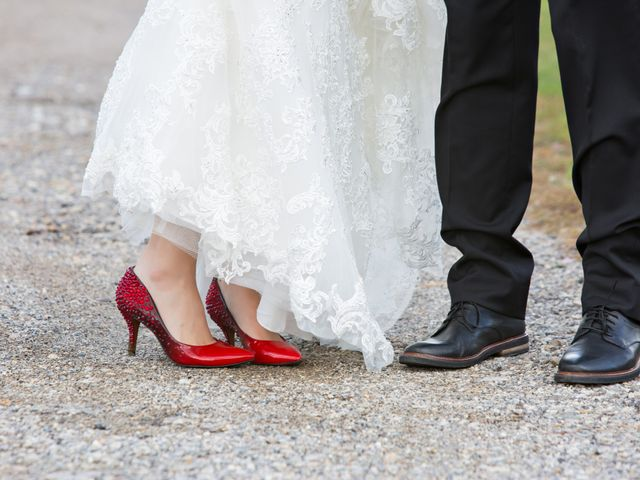 Brett and Veronica's wedding in Orangeville, Ontario 57