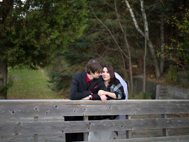 Brett and Veronica's wedding in Orangeville, Ontario 58