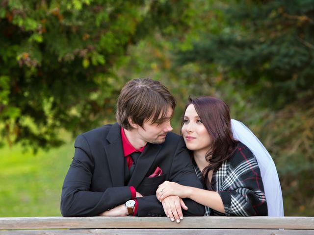 Brett and Veronica's wedding in Orangeville, Ontario 59