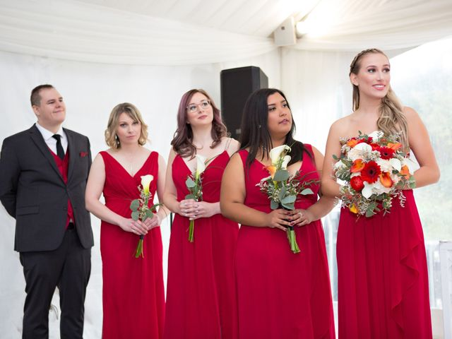 Brett and Veronica's wedding in Orangeville, Ontario 66