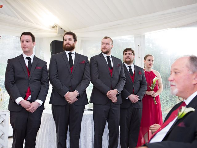 Brett and Veronica's wedding in Orangeville, Ontario 67