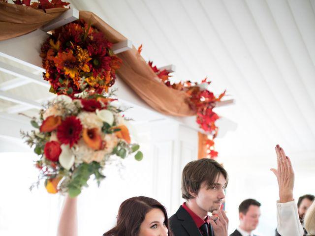Brett and Veronica's wedding in Orangeville, Ontario 71