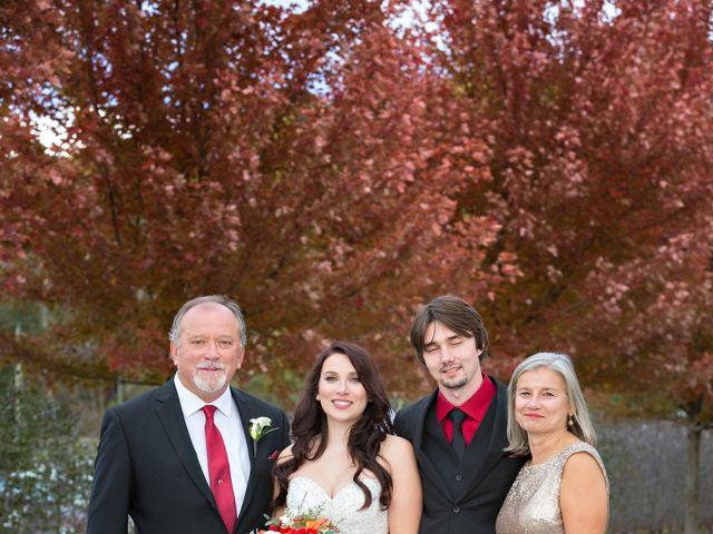 Brett and Veronica's wedding in Orangeville, Ontario 72