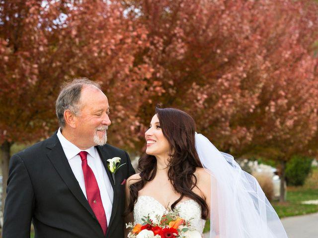 Brett and Veronica's wedding in Orangeville, Ontario 73
