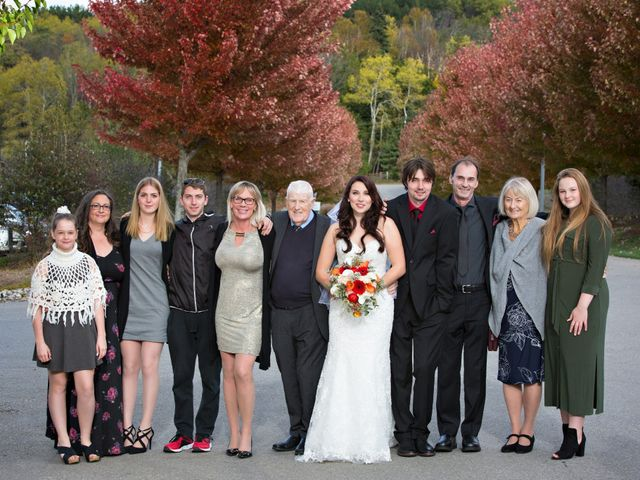 Brett and Veronica's wedding in Orangeville, Ontario 75