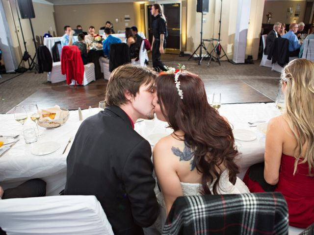 Brett and Veronica's wedding in Orangeville, Ontario 76