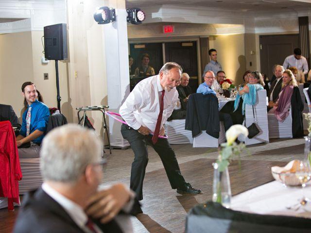 Brett and Veronica's wedding in Orangeville, Ontario 77