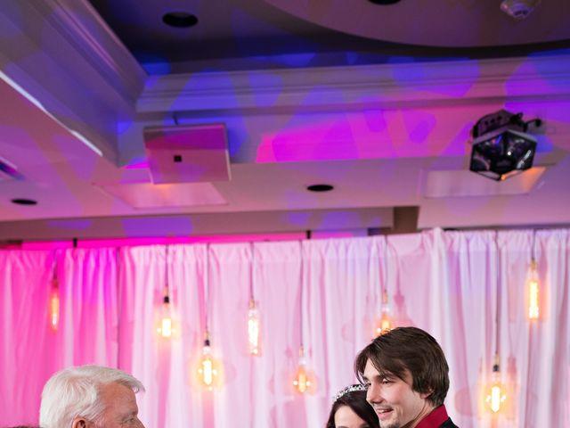 Brett and Veronica's wedding in Orangeville, Ontario 78