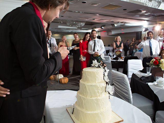 Brett and Veronica's wedding in Orangeville, Ontario 84
