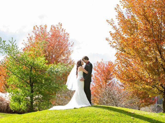 Brett and Veronica's wedding in Orangeville, Ontario 101