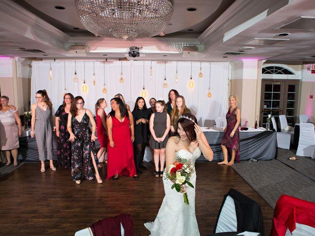 Brett and Veronica's wedding in Orangeville, Ontario 110