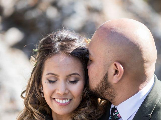Benjamin and Katrina's wedding in Banff, Alberta 32