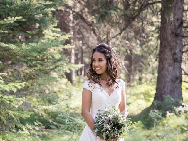 Benjamin and Katrina's wedding in Banff, Alberta 47
