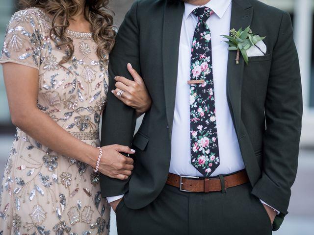 Benjamin and Katrina's wedding in Banff, Alberta 60