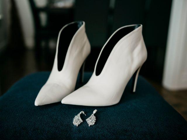 Connor and Janessa's wedding in Kelowna, British Columbia 4