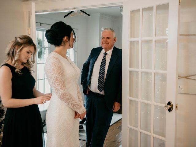 Connor and Janessa's wedding in Kelowna, British Columbia 13