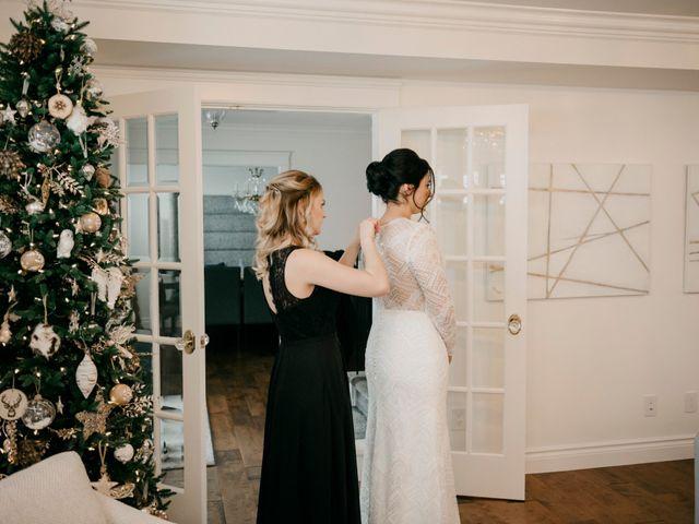 Connor and Janessa's wedding in Kelowna, British Columbia 16